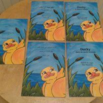 Ducky 5 talen